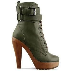 Скидки зимняя женская обувь москва