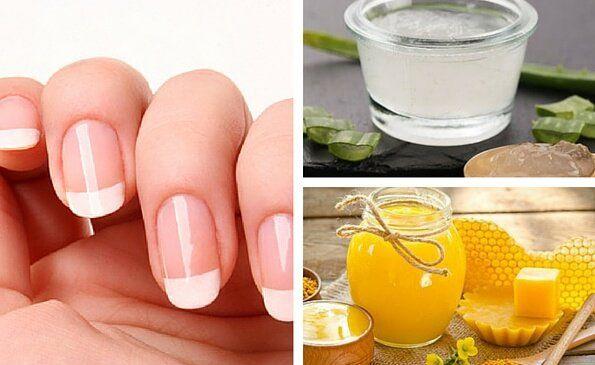 El cuidado de las uñas se puede lograr con la elaboración de algunas cremas naturales. Hoy te compartimos 6 interesantes recetas.