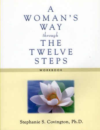 22 best aa and na recovery books and workbooks images on pinterest a womans way through the 12 steps workbook fandeluxe Image collections