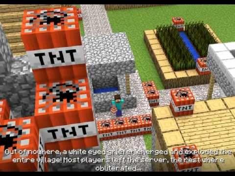 Minecraft Unblocked - Minecraft Challenges Maps - YouTube