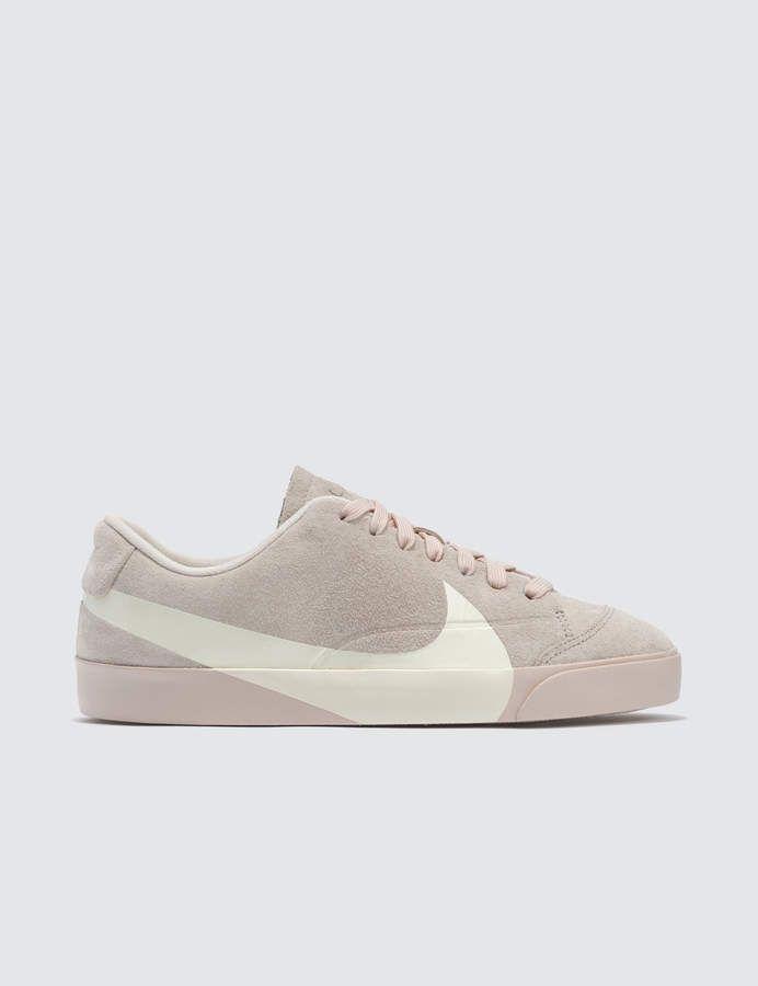 Nike W Blazer City Low Lx | Lacing