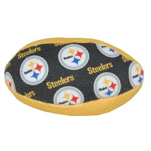 NFL Football Grip Sack- Pittsburgh Steelers  Team: Pittsburgh Steelers  Easy to hold design  Absorbs moisture allowing a trouble-free release to increase scores