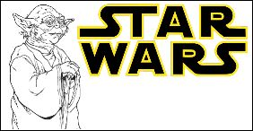 Starwars Coloring Pages