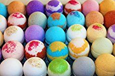 Interesting in learning how to make DIY bath bombs? Me, too! I've recently been obsessed with Lush bath bombs, after receiving several for Christmas gifts. Bath time will never be quite the same.I love, love, love them! However, the high price tag has kept me from being able to truly enjoy having a