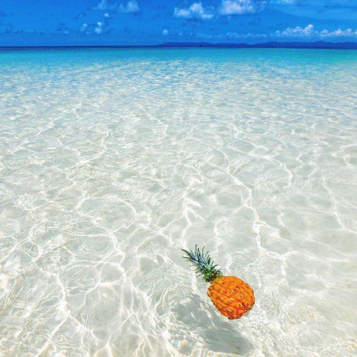 インスタジェニックな絶景!宮古島の「砂山ビーチ」は沖縄一美しい海だった 2枚目の画像
