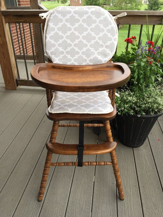 17 best images about wooden baby high chair cover on