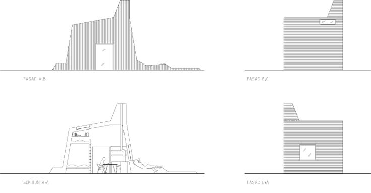 25kvm | Marge Arkitekter