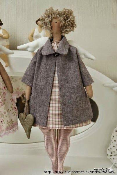 Mimin Dolls elegante