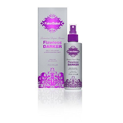 Purchase the fantastic Fake Bake Flawless Darker, 6 Ounce by Fake Bake online today. This sought after item is currently in stock - get securely online here today.