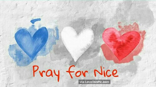 Pray For Nice prayer pray in memory tragedy prayers in memory. pray for nice prayers for nice pray for france pray for nice