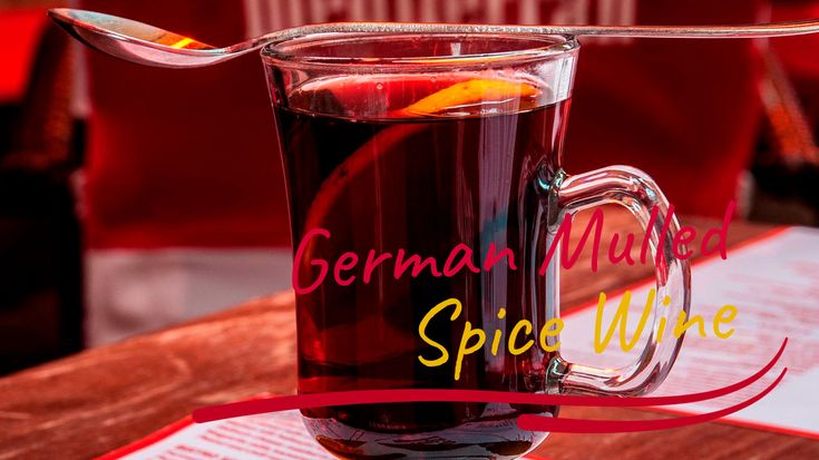 Recipe: German mulled spice wine with Herbaria`s Hey Rudolf.   Instructions:  Melt 70g. raw cane sugar on medium heat until a golden caramel is formed, add 0.75 liter of red wine, add. 1-2 tbsp. HERBARIA Hey Rudolf, allow to simmer for 5 min, sieve through a strainer, serve in glasses or cups and enjoy it!