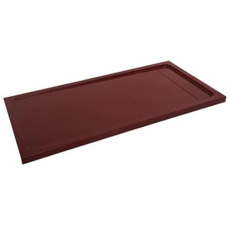 JT Natural - Rectangular Shower Tray - 8 x Sizes, Various Colour Options
