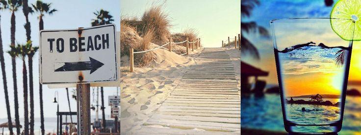 Heb jij komende zomer een heerlijke strandvakantie in het verschiet? Dan doe je voordeel met deze tips voor jouw huidverzorging op vakantie aan zee.