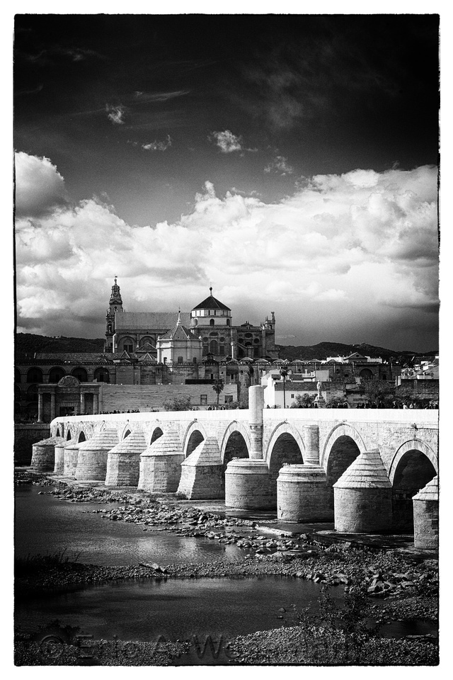 Roman Bridge 3