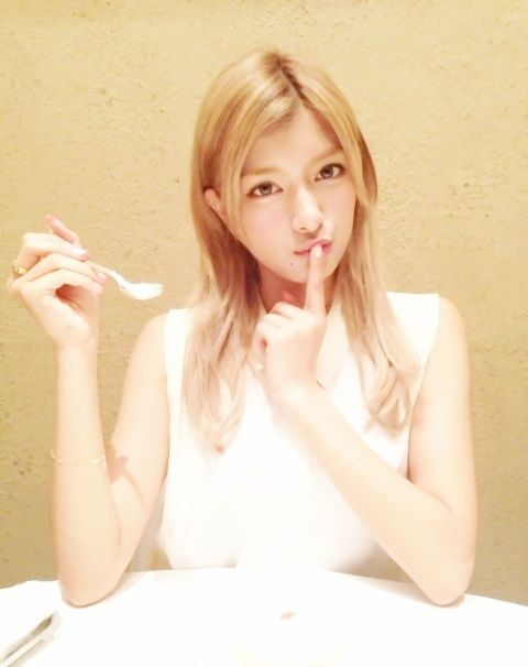 """Today Yo~o ~ o's shooting of the CM image of (^ u ^) o   """"!! OK OK"""" roller Official Blog Powered by ..."""