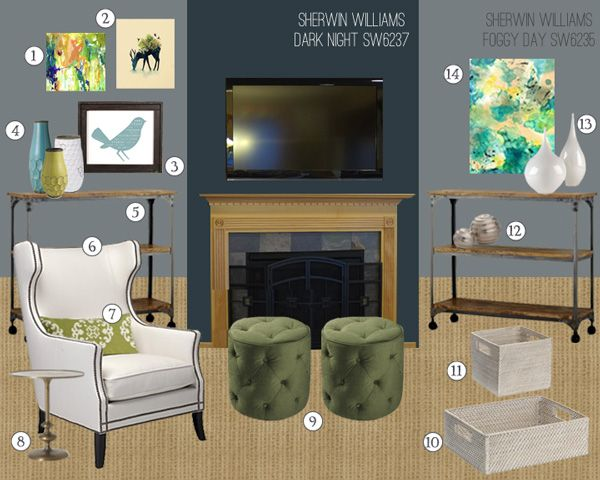 Warm And Cozy Dining Room Moodboard: 365 Best Images About Design Boards - Ideas On Pinterest