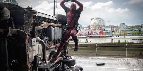 James Gunn Defends Marvel and Praises Deadpool in NSFW Rant