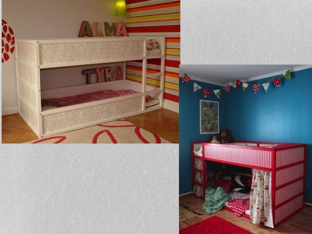 17 melhores ideias sobre cama kura no pinterest quarto - Ikea camas infantiles ...