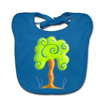 Babero Raíces - Root baby bib  #Shop #Gift #Tienda #Regalos #Diseño #Design #LaMagiaDeUnSentimiento #MaderaYManchas #Nature #Tree #Forest #baby #bib Creación inspirada en los aprendizajes con nuestros amigos, compañeros y guías: los árboles.Recogen la Luz, proporcionan oxígeno y, con sus raíces, la anclan en la Tierra.