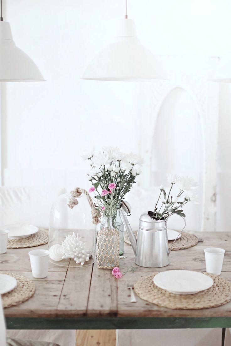 I Went to IKEA and all I got... - Beach Decor Blog, Coastal Blog, Coastal Decorating