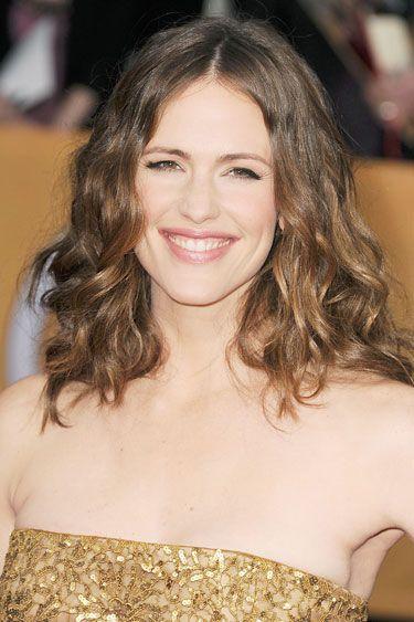 Hollywood's Most Requested Celebrity Hair Colors: Jennifer Garner