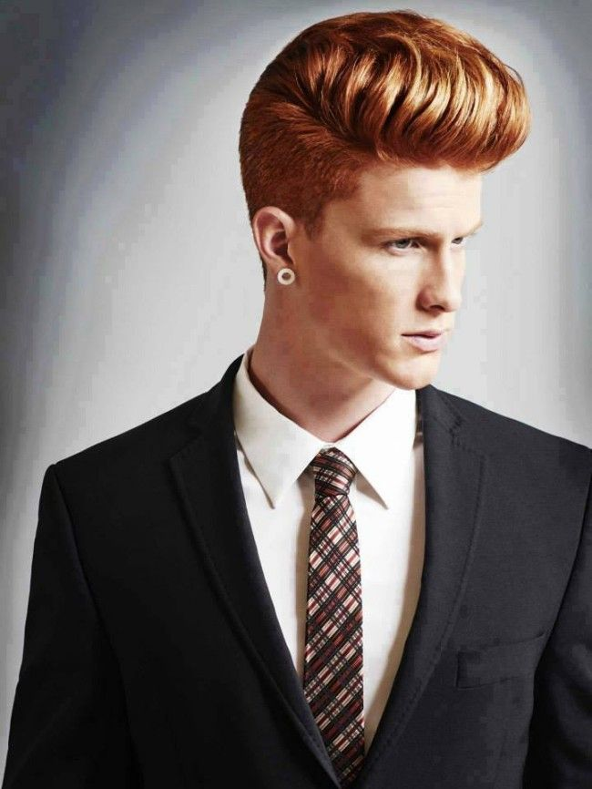 Latest Stylish Hairstyles for Young Boys-Mens-Male Best of Long-Medium-Short Hair Cuts Style-5
