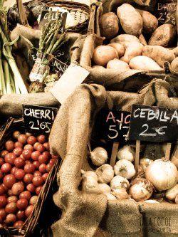 {#Missmercaderías} Mercado de San Fernando: just a perfect day | Iaia Cocoi | Fotodiario