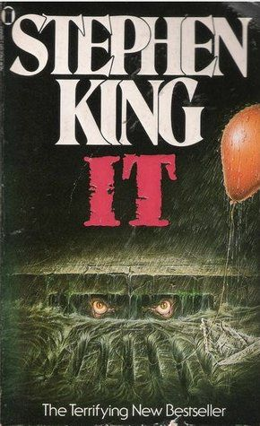 It by Stephen King. The best books in history are like family to many of us, we invite you to find your literary siblings if you were born between 1984 and 1999.