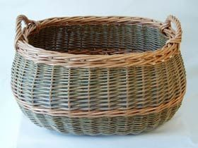 Hastingwood Basket Works - craft&design Selected ✖️Fosterginger.Pinterest.Com✖️No Pin Limits✖️More Pins Like This One At FOSTERGINGER @ Pinterest