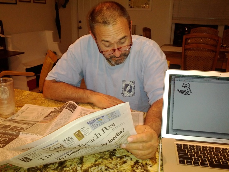 I'm Don. I saved $300 switching to 21st and I used it to subscribe to all of my favorite newspapers and magazines!