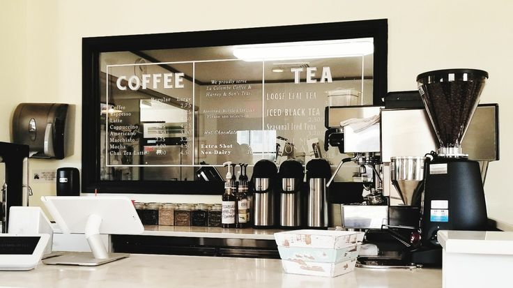 Virginia Beach | local coffee is a must