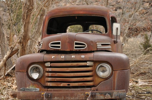 28 best images about Old cars / Junk Cars on Pinterest ...