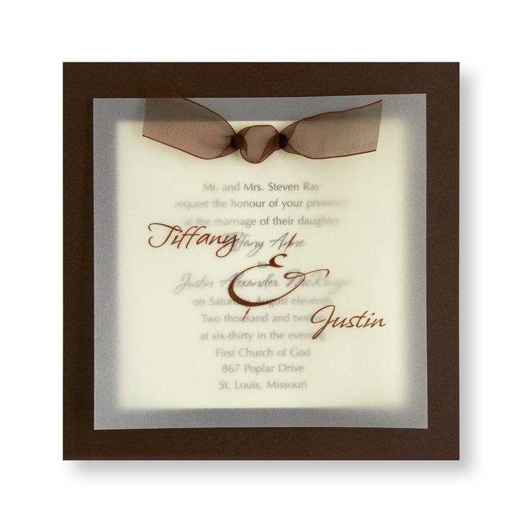 38 best wedding stationery images on pinterest bridal invitations