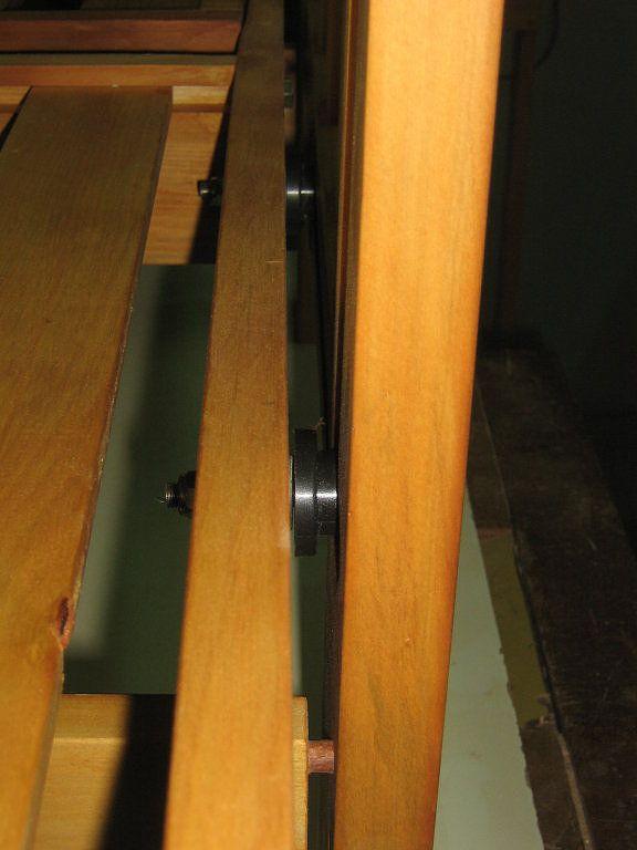 Como construir un futon paso a paso futones - Como hacer un sofa paso a paso ...