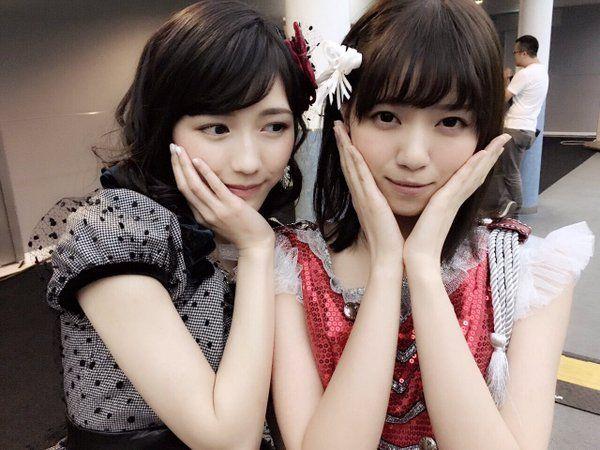 Watanabe Mayu, Nishino Nanase