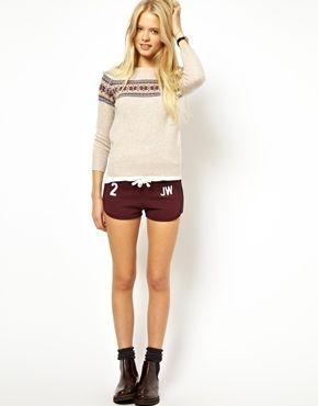Jack Wills Shorts