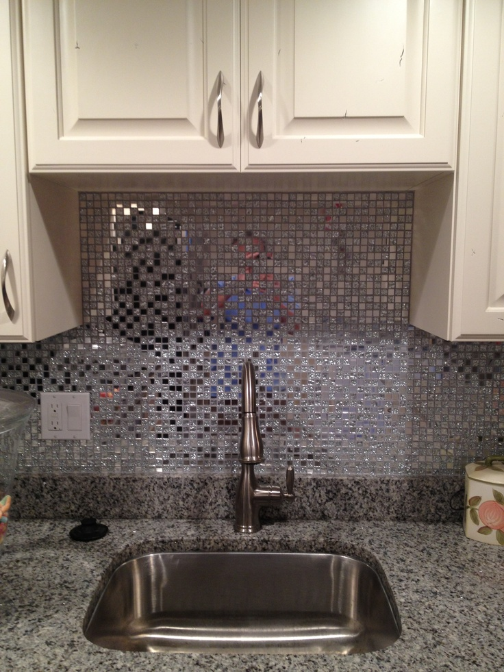 65 Best Images About Backsplash Amp Accent Pieces On