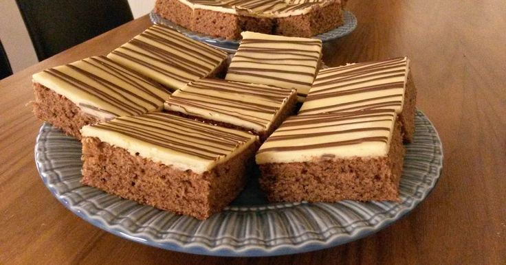 Kentuckyn kakun kuorrute on oikein sopiva myös makealle piirakalle. Sekä vaalea että tumma pohja ovat sopivia. Jos jätät ohjeesta pois kaaka...