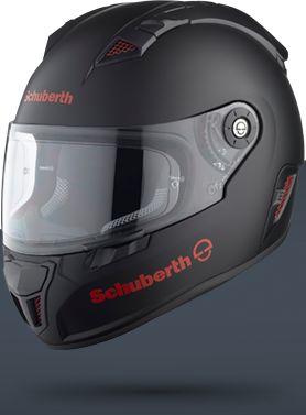 SR1   Schuberth  ROSSO