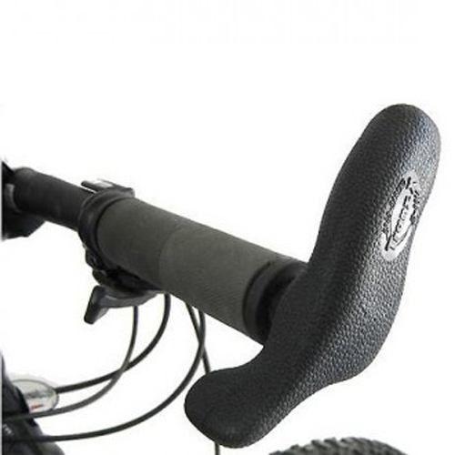 Bar End, em inglês ou barra final, em português é uma peça é fixada na extremidade do guidão das bicicletas do tipo mountain