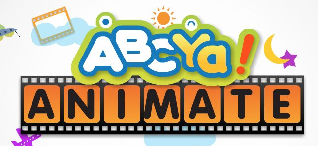 Free Technology for Teachers: Create 100 Frame Animations on ABCya Animate