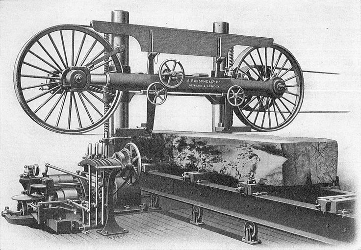 Horizontal_bandsaw_mill_(Carpentry_and_Joinery,_1925).jpg (1147×796)