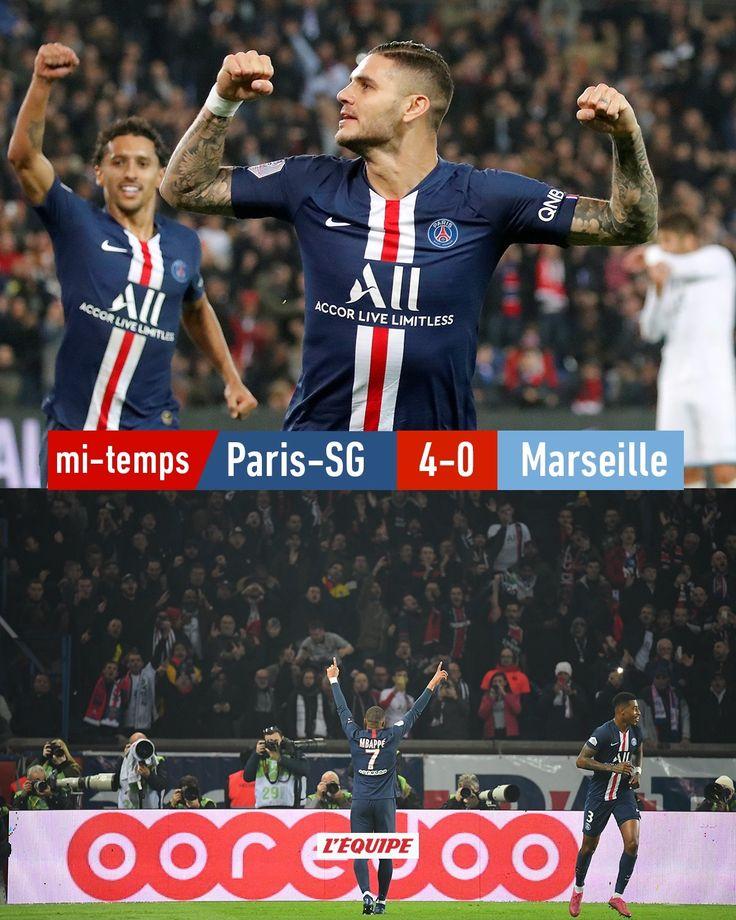 psg om classique ligue1 20182019 Psg, Ligue 1