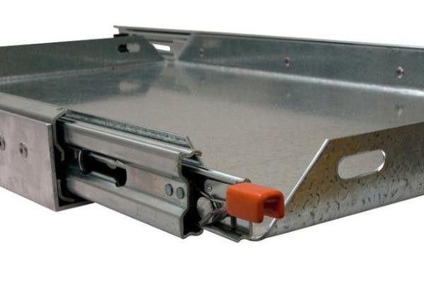 Fridge Trays - Fridge tray Up To 40L Engel and Waeco Fridges 650mm x 420mm x 40mm Internal