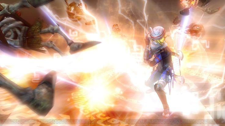 『ゼルダ無双』で融合する第3の世界は『時のオカリナ』――シークやダルニア、ゴーマなどが参戦! アイテムの詳細なシステムも判明