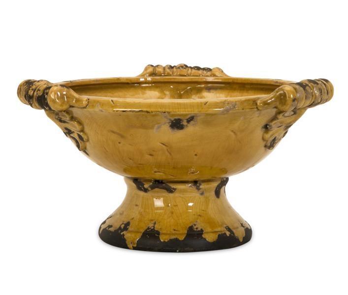 19 best images about ceramic bowls on pinterest serving bowls ceramics and accent pieces - Ceramic pedestal table base ...