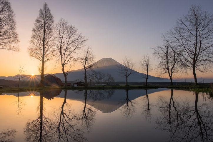 富士山を望む おすすめ絶景キャンプ場を一挙紹介します フリーサイト
