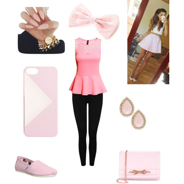 Cat Valentine outfit