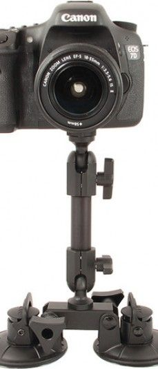 20 Tripods That Are Not Really Tripods!