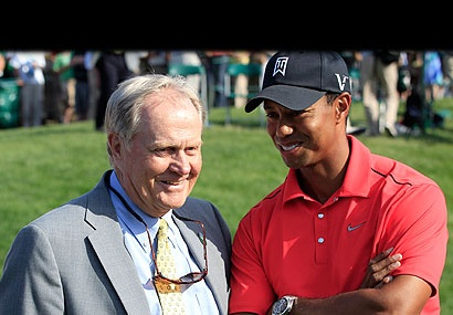 Congrats to Tiger on his recent wins!!! KRUSH'D